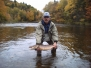 Fishing the Margaree