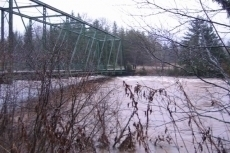 Big Intervale Bridge