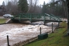 Bridge at Hatchery