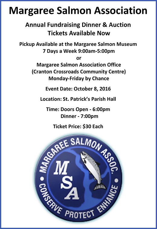 MSA 2016 Annual Fundraising and Dinner Auction